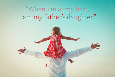 a father,s love