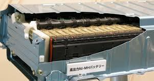 Lima Generasi Battery