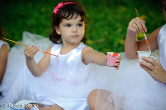 recreação para crianças no casamento