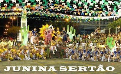 Resultado de imagem para fotos da junina sertão de barcelona rn