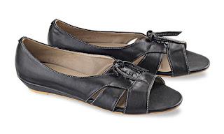 Sepatu Kerja Wanita LGB 806