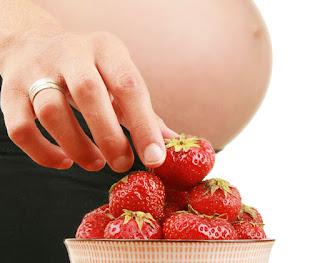 antojos del embarazo