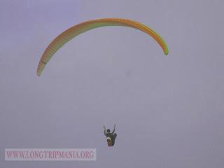 Inilah 6 Tempat Main Paralayang Atau Paragliding Di Bali