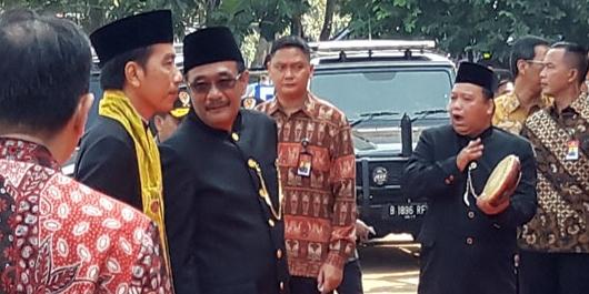 Pasca Ledakan Bom, Jokowi Tetap akan Kunjungi Sibolga