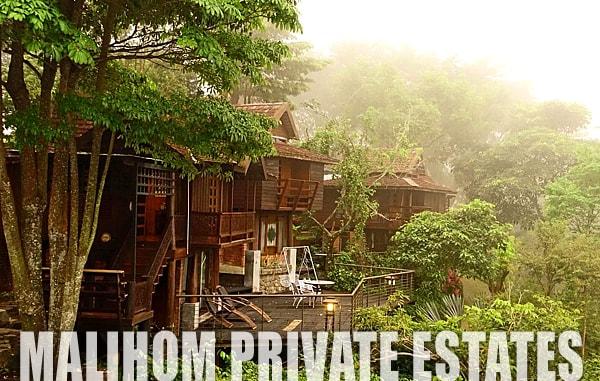 Malihom Private Estate Penang