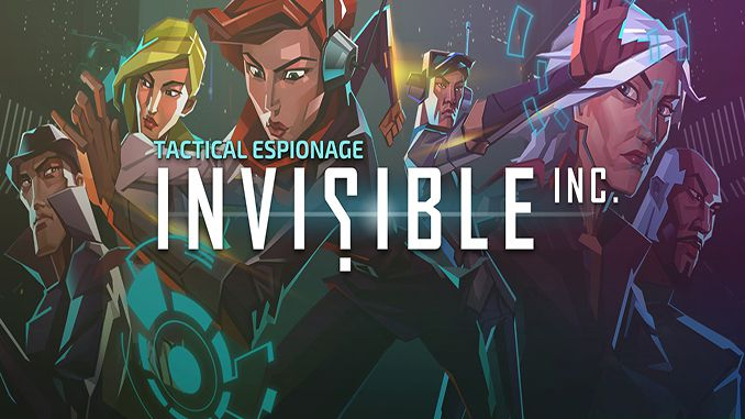 Invisible, Inc. + Contingency Plan DLC