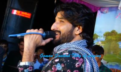 gaman Santhal photos Gallery and Gaman Santhal Singing Image full HD phota
