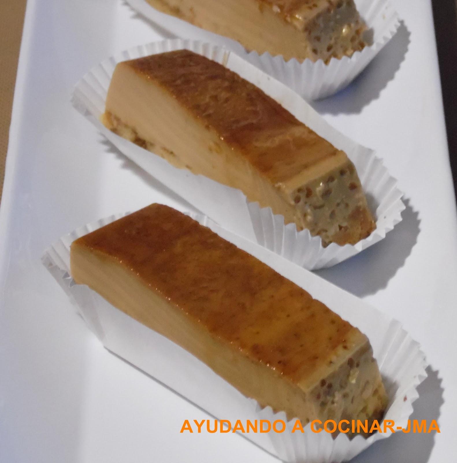 Ayudando A Cocinar Pan De Calatrava
