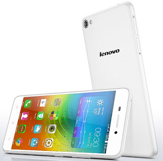 Lenovo S60 Android Murah 5 inch Harga Rp 1 Jutaan