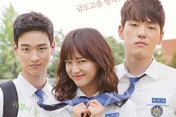 School 2017 / Hakgyo 2017 / 학교 2017 (2017) - Korean TV Series
