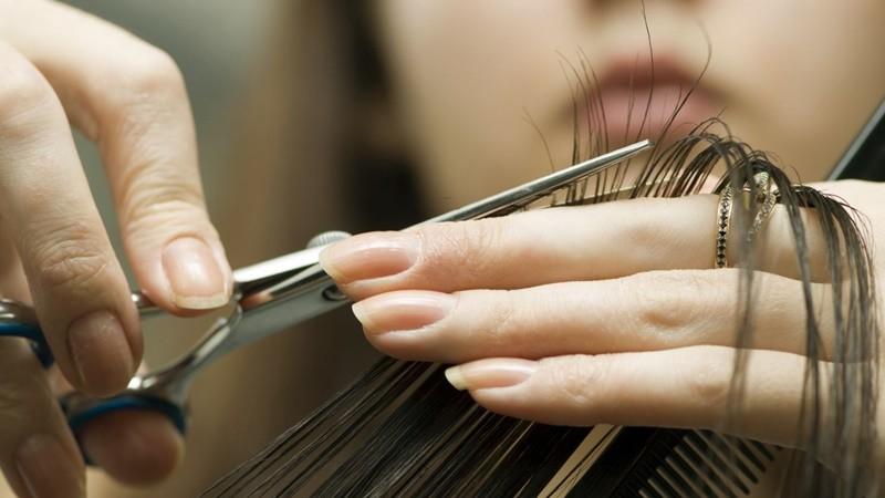 Inilah Cara Merawat Rambut Rusak Secara Alami