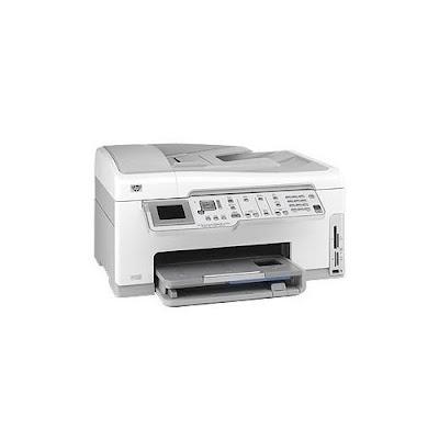 HP Photosmart C7250 Driver Downloads