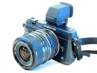 Olympus E-P5, Minolta MD 28mm f/2.8
