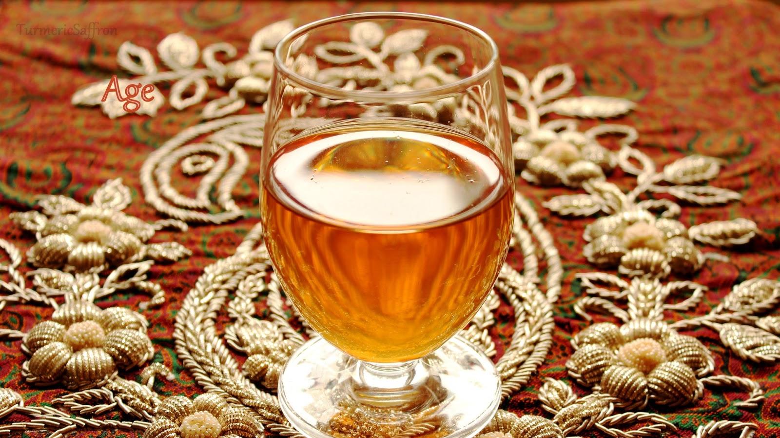 Turmeric & Saffron: Haft Seen Photos - Nowruz 2014