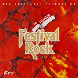 Various Artists - 10 Finalis Festival Rock (Se-Indonesia Ke-VII) on iTunes