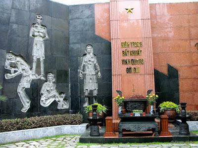 PRISIÓN DE HOA LO, HANOI. VIETNAM