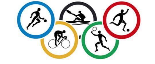 Ahora Se Juegos Olimpicos Modernos