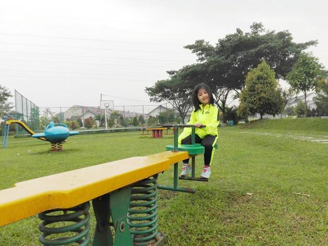Aman & Nyaman Bermain Bersama Anak