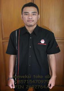 Bikin Seragam Kerja Murah Daerah Jakarta Barat: Duri Kepa, Kebon Jeruk, Kedoya Selatan, Kedoya Utara, Kelapa Dua, Sukabumi Selatan, Sukabumi Utara