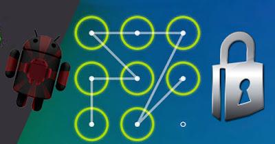 Cara Membobol/Membuka Pola,Sandi,Pin,Password Android Tanpa Reset
