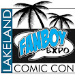 Fanboy Expo Experiences And Talk