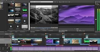 Software Edit Video youtuber Paling banyak di gunakan