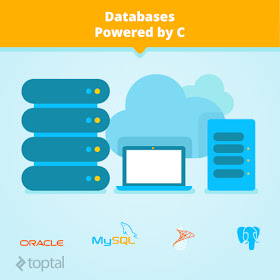 Database Powered by C