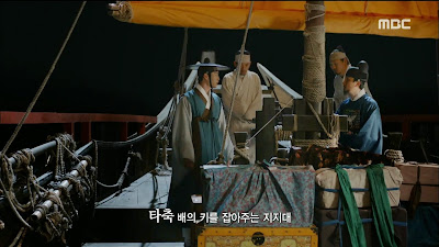 Splendid Politics Hwajung episode episode 10 review recap Cha Seung Won Gwanghae Yi ICheom Jung Woong In Lee Yeon Hee Jungmyung Hawi Seo Kang Joon Hong Joo Won Kang In Woo Han Joo Wan Kim Gae Shi Kim Yeo Jin Yi Ja kyung Gong Myeong Kang Joo Sun Jo Sung Ha Joseon Joseon Tongsinsa Hawgidogam Idachi Ryohei Otani Queen Inmok Shin Eun Jung Heo Gyun Ahn Nae Sang