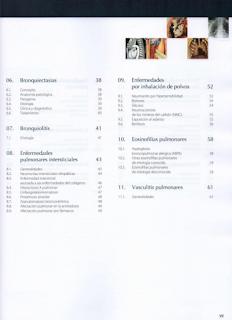 Libros Medicina en pdf Neumología Y Cirugía Torácica Cto 8