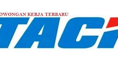 Info Lowongan Cikarang PT. TACI DENSO INDONESIA  Lowongan