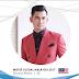 Mister Global Malaysia 2017 is Nazirul Mubin