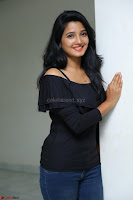 Deepthi Shetty looks super cute in off shoulder top and jeans ~  Exclusive 76.JPG