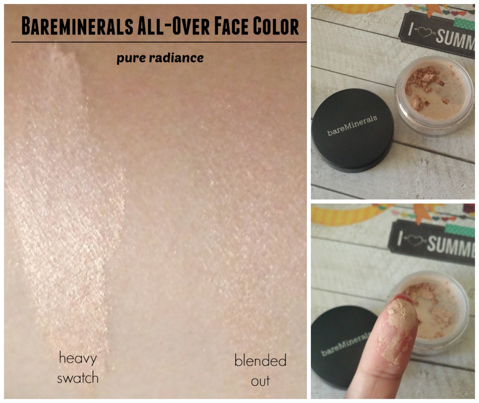 The All Natural Face Beauty Box Review