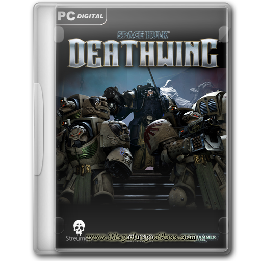 Space Hulk Deathwing Full Español