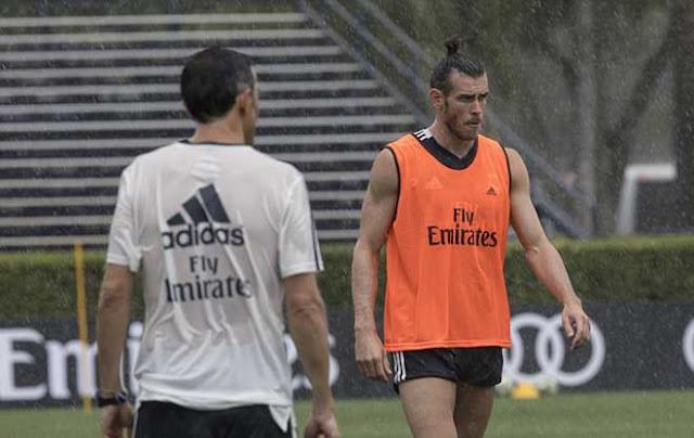 MU đấu Real ICC Cup: Rashford & Lingard hội quân chọi Bale & Benzema 2