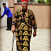 Video: What Nollywood Star Actor, Chiwetalu Agu Revealed