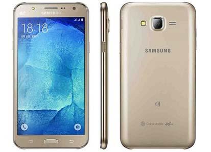Spesifkasi dan Harga Samsung Galaxy J7, Ponsel Android Lollipop Kamera 13 MP