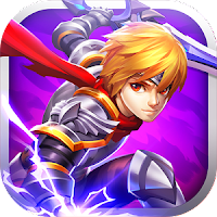 Free Download Brave Fighter 2: Frontier Mod Apk Unlimited Money 2018