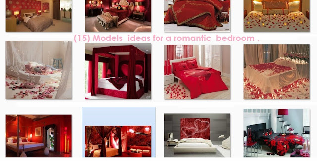 (15) Models Ideas For A Romantic Bedroom