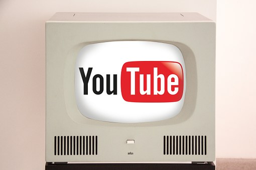 YouTube na Smart TV
