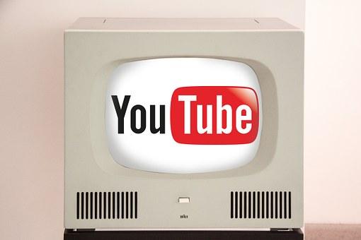 YouTube na Smart TV