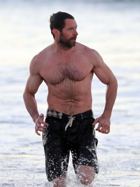 Mansquared2 Another Damn Post About Hugh Jackman Shirtless-9873