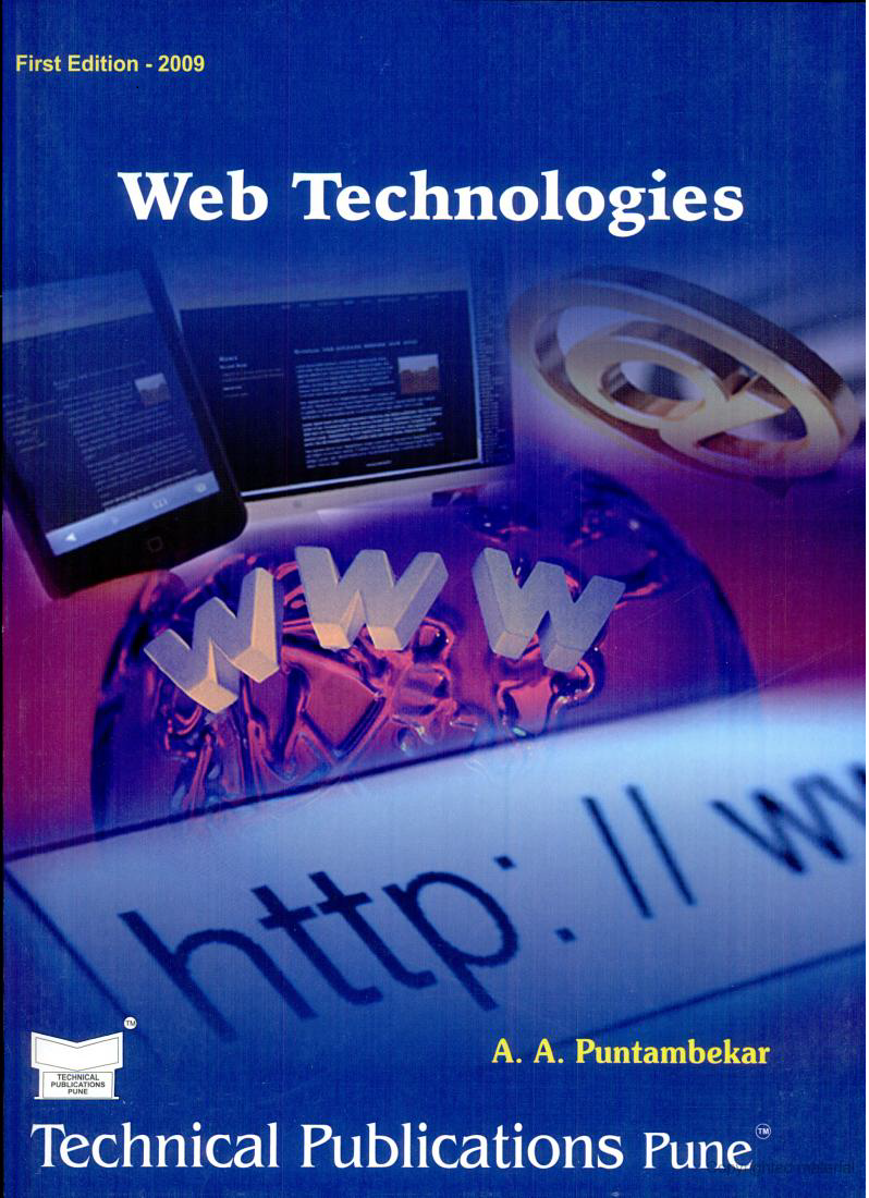 Multimedia Technology Book Pdf