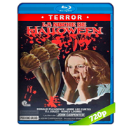 La noche de Halloween (1978) BRRip 720p Audio Dual Latino-Ingles