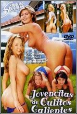 Jovencitas de Culitos Calientes Español