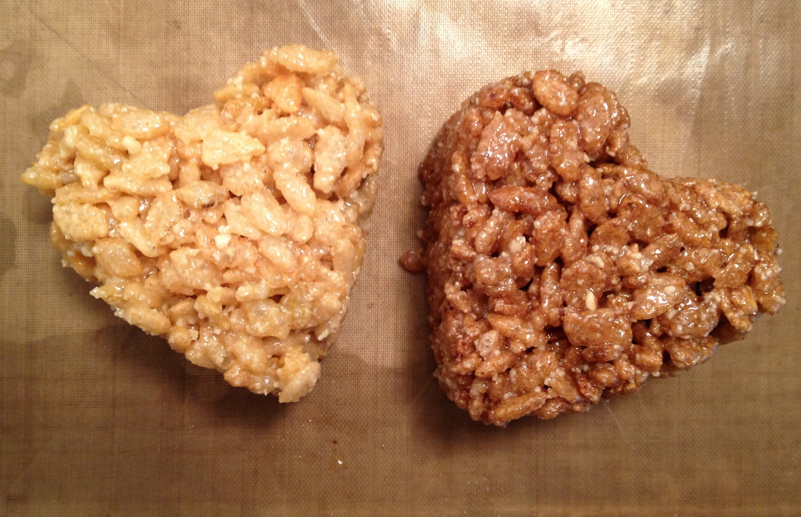 69e912839507b2 The Healing Kitchen  Valentine Rice Krispy Treats (gluten free