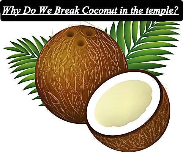 Why-Do-We-Break-Coconut-in-temple