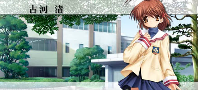 Clannad for PS4 will release in US Digitally