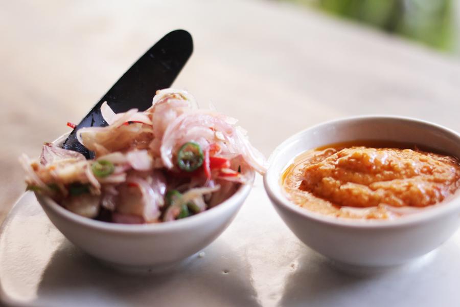 bali food vegan restaurant