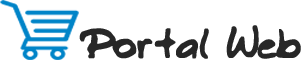 Loja Portal Web